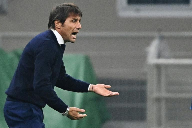 Inter Milan coach Antonio Conte was close to becoming coach of Real Madrid in 2018.