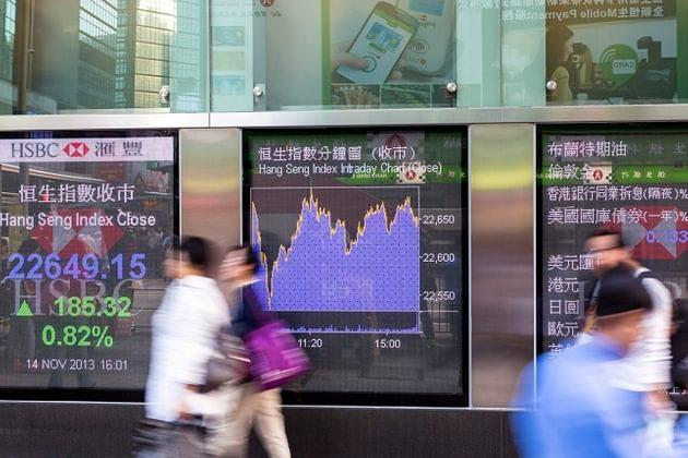 Cautious Mood Has Returned to Stocks, Asian Markets Mixed