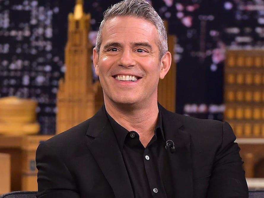 Andy Cohen has recovered from the novel coronavirus.