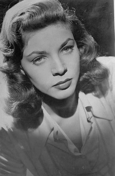 "<p>Bacall started her career as a fashion magazine model before scoring a role in her first movie, <em><a href=""https://www.amazon.com/Have-Not-Humphrey-Bogart/dp/B004VFQ80Q/?tag=syn-yahoo-20&ascsubtag=%5Bartid%7C10055.g.34743066%5Bsrc%7Cyahoo-us"" rel=""nofollow noopener"" target=""_blank"" data-ylk=""slk:To Have or Have Not"" class=""link rapid-noclick-resp"">To Have or Have Not</a></em> (1944) co-starring the well-known and respected actor, Humphrey Bogart. She would star in other films including <em>The Big Sleep</em> (1946), <em>Key Largo </em>(1948) and <em>How to Marry a Millionaire</em> (1953).</p>"