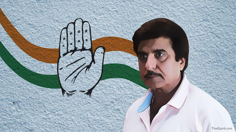 After Poll Debacle, Raj Babbar Offers to Resign as UP Cong Chief