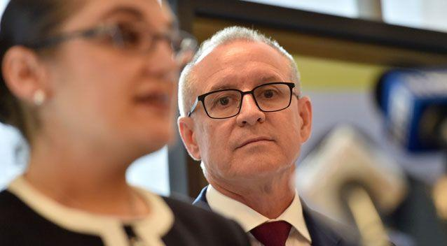 South Australian Premier Jay Weatherill says the government didn't necessarily share the same view on SA energy prices. Photo: AAP