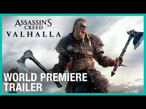 """<p><strong>Xbox Series X Release Date:<em> TBD 2020</em></strong><br><br>Sneaking and stabbing—like it or not, it's <em>Assassin's Creed</em>. This time we're headed to the time of beards and brawn, when Vikings ruled their section of the earth. Fingers crossed we'll see some more ship action similar to that in <em>Black Flag.</em></p><p><a href=""""https://www.youtube.com/watch?v=L0Fr3cS3MtY"""" rel=""""nofollow noopener"""" target=""""_blank"""" data-ylk=""""slk:See the original post on Youtube"""" class=""""link rapid-noclick-resp"""">See the original post on Youtube</a></p>"""