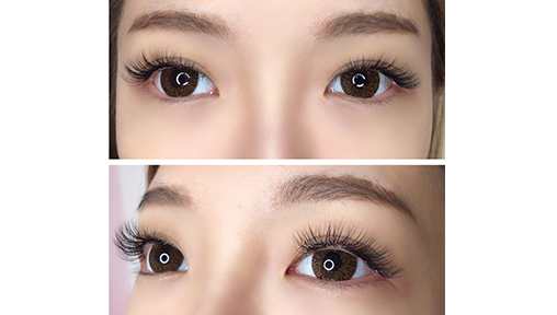Where to Get Eyelash Extensions in Singapore