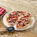 <p>The <span>Nordic Ware Pizza Baking Set</span> ($12) is for the pizza chef-in-training. </p>
