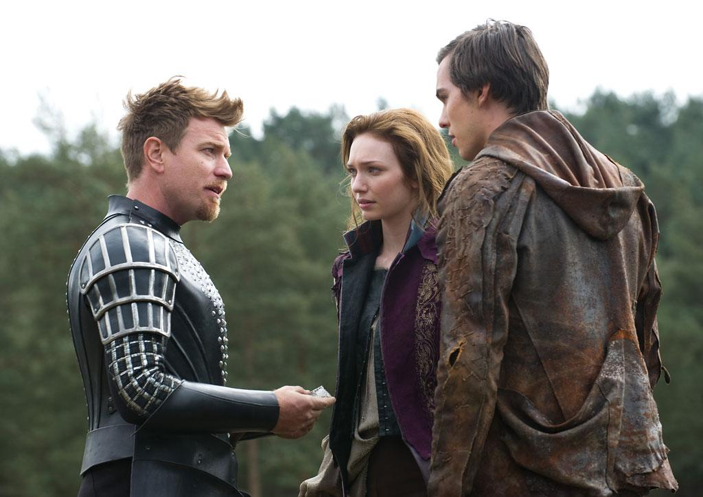 "Warner Bros. Pictures' ""Jack the Giant Slayer"" - 2013"