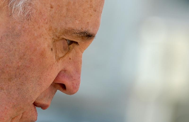 Pope Francis expects to remain at the Vatican for only another two or three years