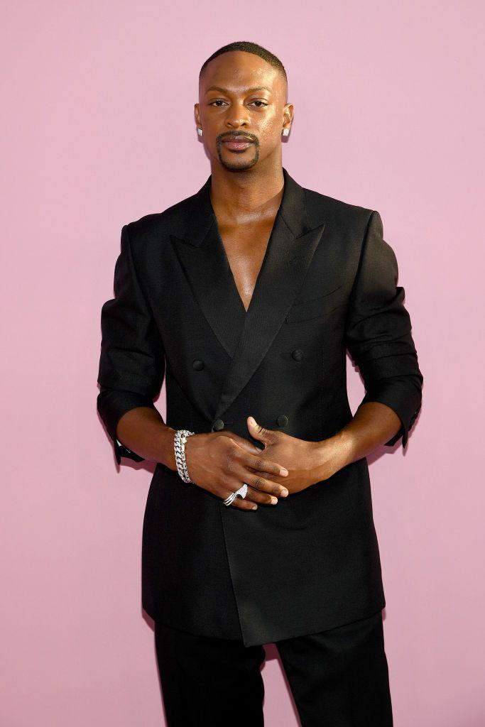 <p><strong>Brand</strong>: LaQuan Smith</p><p>He's a real celeb fave. Proof? Rihanna, Beyoncé, and sooo many more have worn his pieces. Basically, go to LaQuan Smith for any of your glam and/or sexy outfit needs.</p>