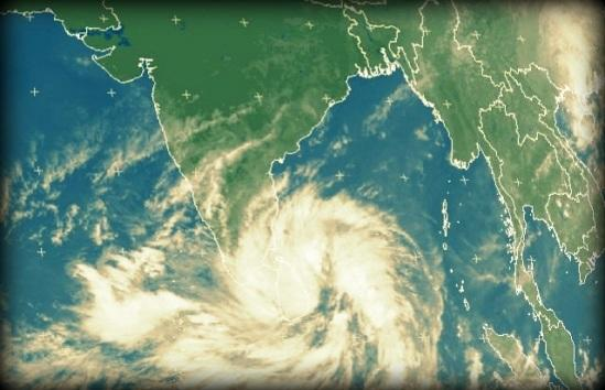 Cyclone hit state Tamil Nadu and Andhra Pradesh are bracing for Nilam. The cyclone is expected to move to region by Wednesday evening.