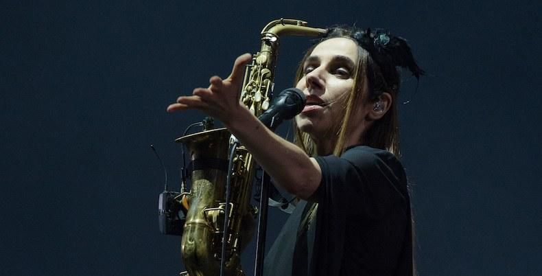 "Listen to PJ Harvey's New Song ""An Acre of Land"""