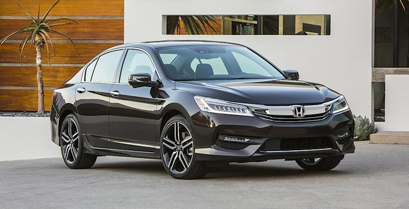 low priced 7648f aece2 ... 5 New Features Of The 2016 Honda Accord . ...