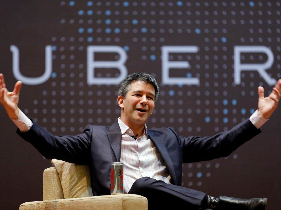 With Uber CEO Travis Kalanick taking a leave of absence, the duties of running the ride-hailing company fall to a committee of 14 executives who directly reported to Kalanick.