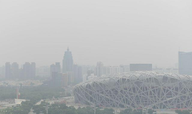 Climate crisis: China pledges to become carbon neutral by 2060