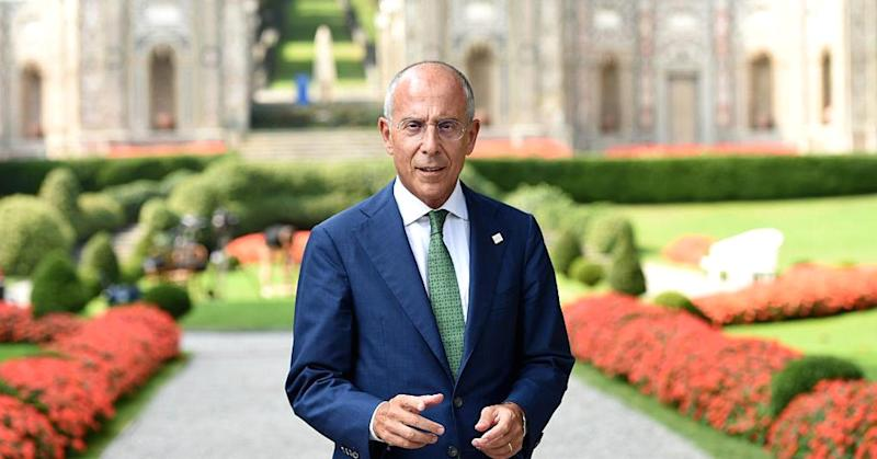 US leaving Paris Agreement would leave me 'extremely disappointed,' says Enel CEO