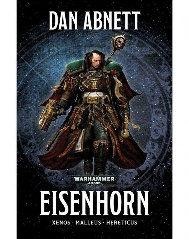 'Warhammer 40,000' empire expands into TV through 'Man in the High Castle' creator