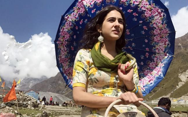 <p>One of the most awaited movie debuts is that of Saif Ali Khan and Amrita Singh's daughter Sara Ali Khan. Way before it was announced that she will be making her Bollywood debut, she had cultivated a legion of fans over the years. Now, she will be seen in a romantic drama set on the backdrop of Kedarnath tragedy, in a movie titled Kedarnath. </p>