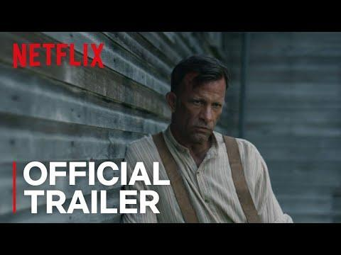 """<p>1922 follows a farmer to Nebraska, where he sets on the path to write a confession for a murder from his past. The Netflix film is adapted from a Stephen King novella.</p><p><a class=""""link rapid-noclick-resp"""" href=""""https://www.netflix.com/watch/80135164?trackId=13752289&tctx=0%2C0%2C143b9781c6fce83362f018f711f9706b25db2af8%3A9ed2bef2c8c759dc4ec63e331162a8228740c5e6%2C%2C"""" rel=""""nofollow noopener"""" target=""""_blank"""" data-ylk=""""slk:Watch Now"""">Watch Now</a></p><p><a href=""""https://www.youtube.com/watch?v=3E_fT0aTsjI"""" rel=""""nofollow noopener"""" target=""""_blank"""" data-ylk=""""slk:See the original post on Youtube"""" class=""""link rapid-noclick-resp"""">See the original post on Youtube</a></p>"""