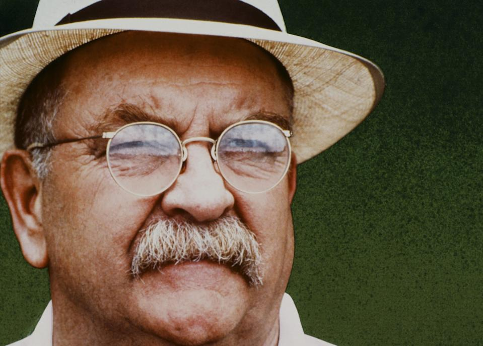 OUR HOUSE -- Pictured: Wilford Brimley as Gus Witherspoon -- Photo by: NBCU Photo Bank
