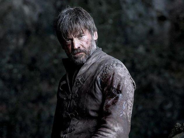 Nikolaj as Jaime