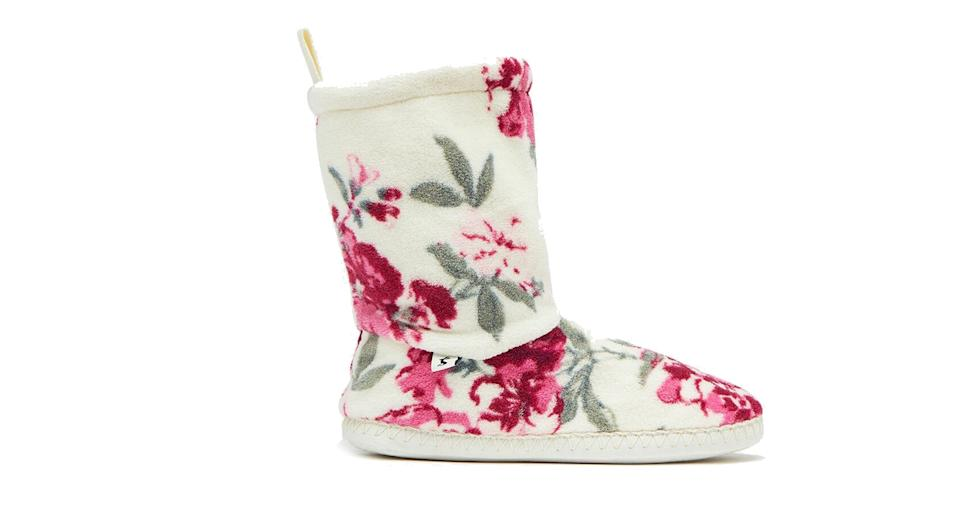 Joules Womens Slippersock