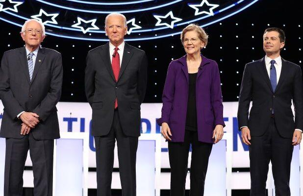 How to Watch and Stream the First Democratic Debate of 2020