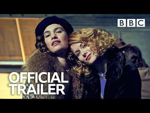 "<p><strong>Release date: </strong><strong><strong>9th May </strong>on <strong>BBC One</strong></strong></p><p>Based on the classic novel of the same name by Nancy Mitford, Pursuit of Love is three-part period comedy-drama adapted by Emily Mortimer (who also stars in the series) — and we've finally now been given both a release date and a teaser trailer of the upcoming series.</p><p>Following headstrong cousins Linda (Lily James) and Fanny, who travel across Europe between the two world wars, in the pursuit of finding perfect husbands.</p><p>Dominic West stars as Linda's father and Fleabag's Andrew Scott makes an appearance as their aristocratic neighbour Lord Merlin.</p><p>This looks set to become our next TV obsession!</p><p><a href=""https://youtu.be/PHPPfLSCLs8"" rel=""nofollow noopener"" target=""_blank"" data-ylk=""slk:See the original post on Youtube"" class=""link rapid-noclick-resp"">See the original post on Youtube</a></p>"
