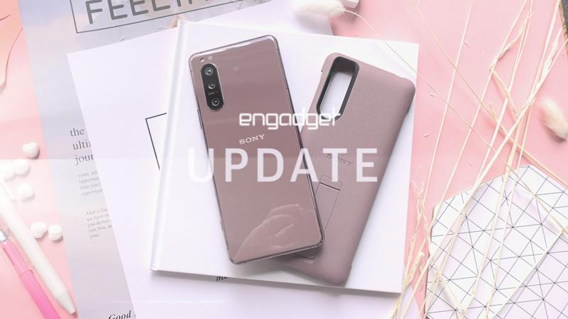 Engadget Update EP74