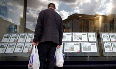UK Home Asking Prices Now At All-Time High