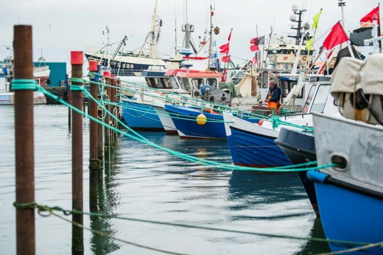 Danish fishing boats will be squeezed in to a smaller space along with others from Norway, Germany and Holland if no deal is reached with Britain.