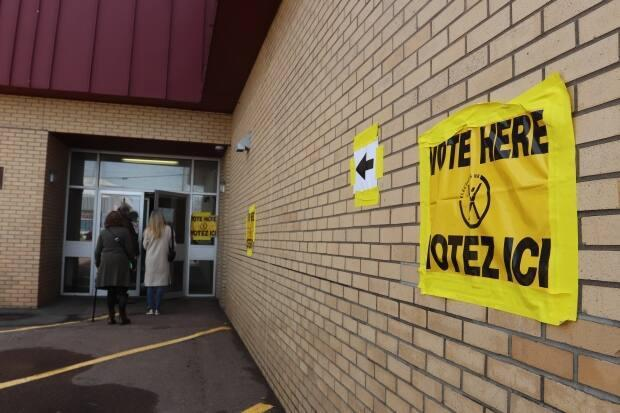 Recounts were taking place across the province after tight election results in municipal races.