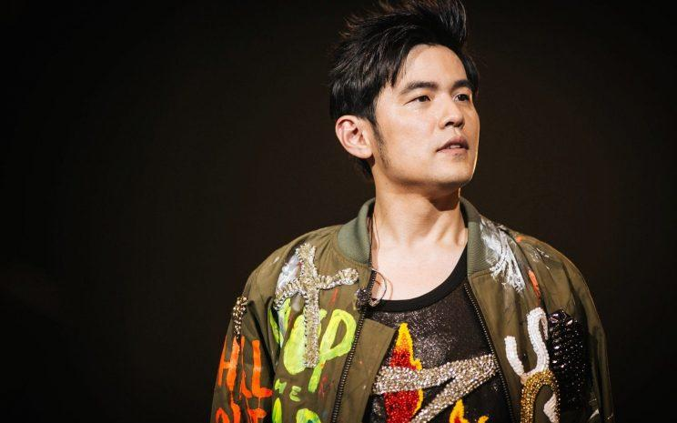 Tickets to Jay Chou's concert in Singapore to go on sale on 7 July (Photo: The Telegraph)