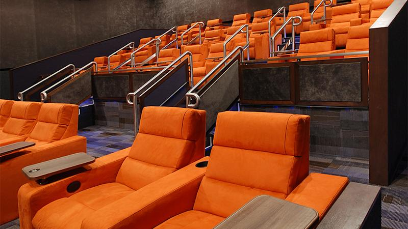 iPic Entertainment Files for Chapter 11, Will Pursue Sale