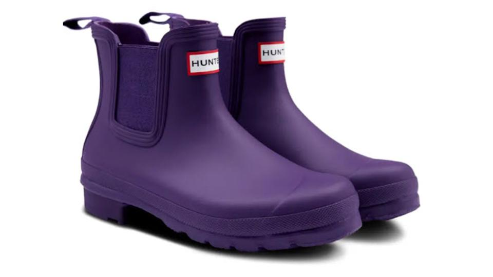 Hunter Original Waterproof Chelsea Rain Boot - Nordstrom. $81 (originally $135)