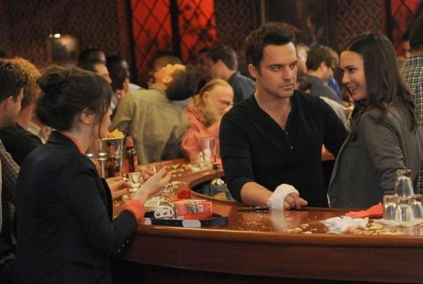 Exclusive New Girl Sneak Peek: Jess Clashes With Odette Annable – Is Nick to Blame?
