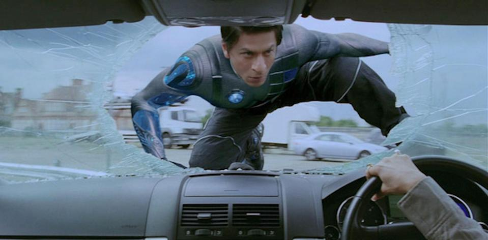 """<div class=""""paragraphs""""><p>Still from Ra.One</p></div>"""