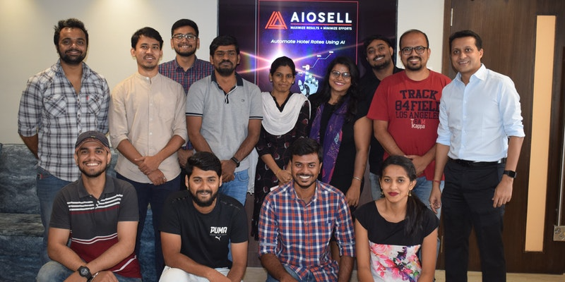 Aiosell Technologies