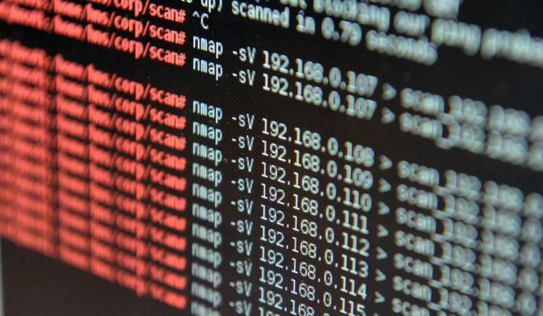 Most of the fraud and ransomware schemes being circulated are linked to the COVID-19 pandemic, security analysts say (AFP Photo/FRED TANNEAU)