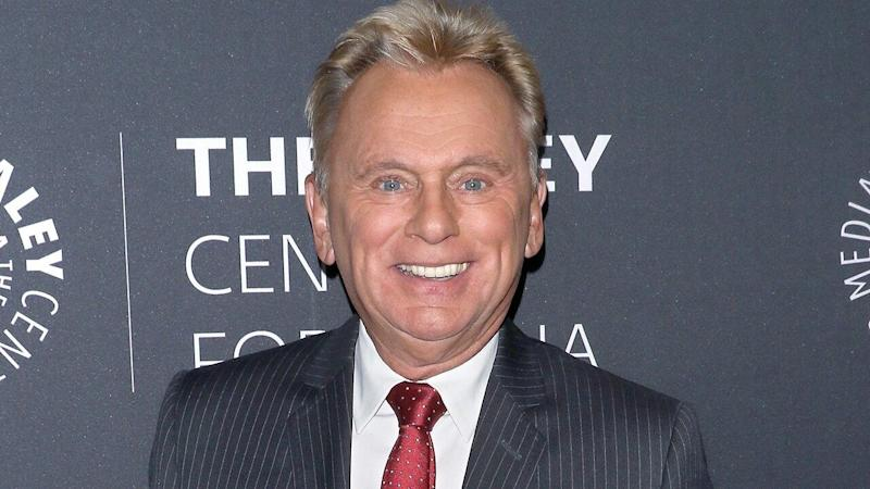 Pat Sajak Gives Health Update After Undergoing Emergency Surgery