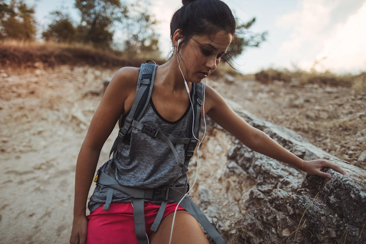 """<p>The holiday shopping season is well underway, and REI has the latest for the active adventurer in your life.</p><p>The outdoor retailer is currently offering <a href=""""https://www.rei.com/h/deals"""" target=""""_blank"""">up to 50 percent off</a> many products during its Holiday Clearance sale. For runners, that means some of your favorite gear from watches and shoes to strollers and hydration equipment for incredible prices. </p><p>This deal does not last forever, so you better act now before you miss out. </p>"""