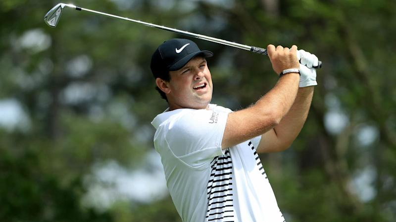 Patrick Reed emerges as Masters leader after hard fought second round