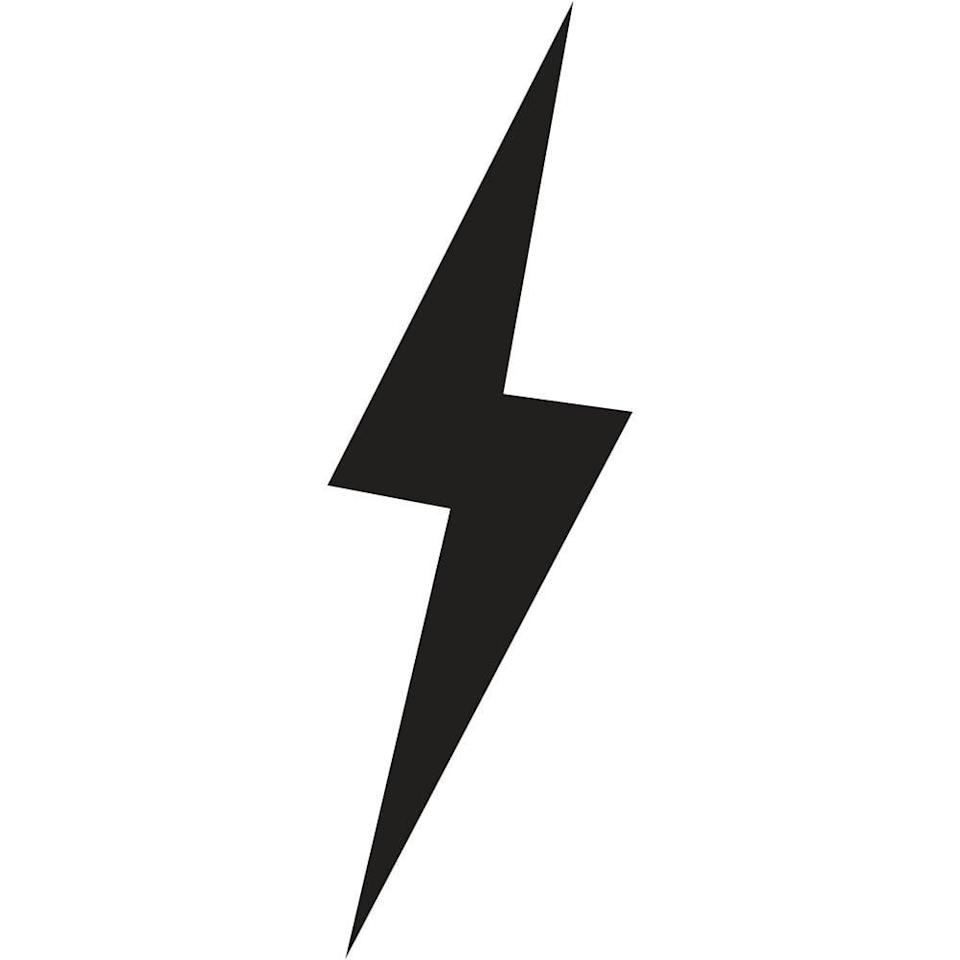 """<p>Harry's iconic lightning bolt scar is a great abstract stencil for pumpkin carving.</p> <p> <a href=""""http://media1.popsugar-assets.com/files/2018/10/12/010/n/44785883/527e37cfe31bdaff_Lightning-Bolt/i/Harry-iconic-lightning-bolt-scar-great-abstract-stencil.jpg"""" class=""""link rapid-noclick-resp"""" rel=""""nofollow noopener"""" target=""""_blank"""" data-ylk=""""slk:Download the stencil here."""">Download the stencil here.</a> </p>"""