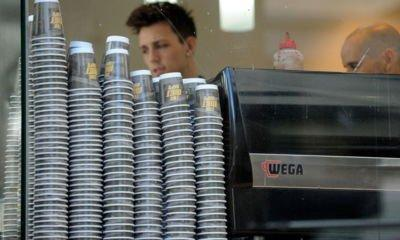25p 'latte levy' would boost recycling rates - MPs