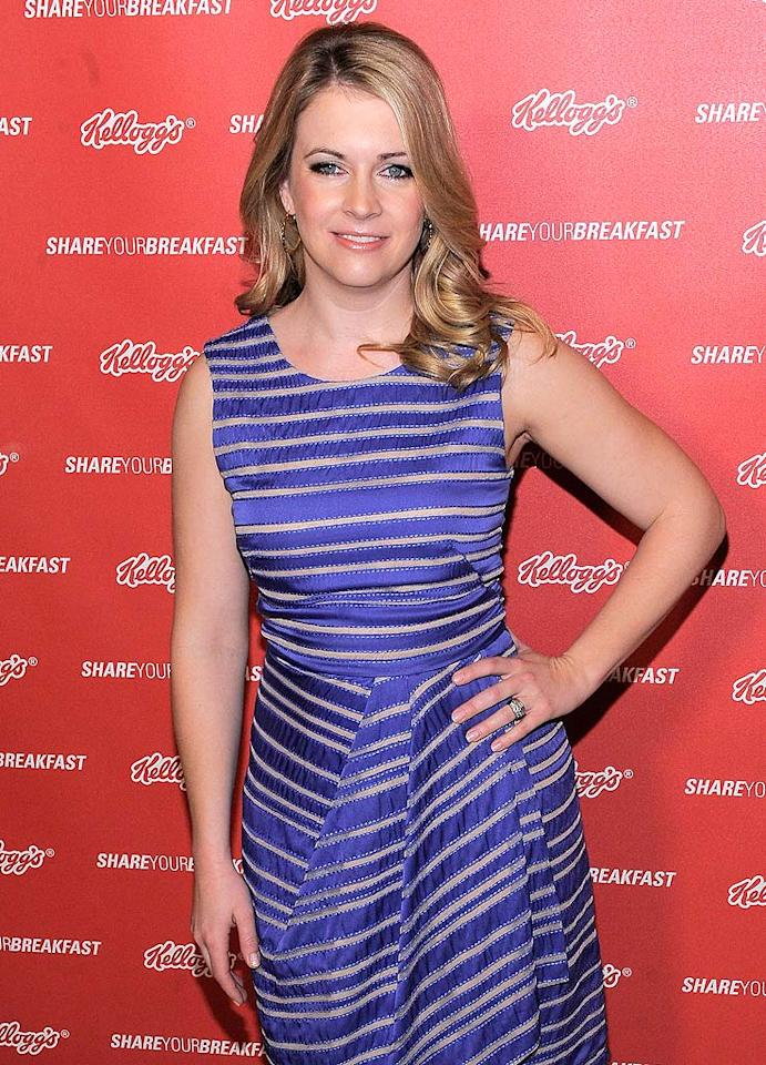 "April 18: Melissa Joan Hart turns 35 Jemal Countess/<a href=""http://www.gettyimages.com/"" target=""new"">GettyImages.com</a> - March 8, 2011"