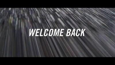 """On Sunday, May 17, Goodyear and NASCAR icon Dale Earnhardt Jr. will welcome viewers back to the race track with a new TV commercial titled, """"Long Way,"""" set to air during The Real Heroes 400 on FOX."""