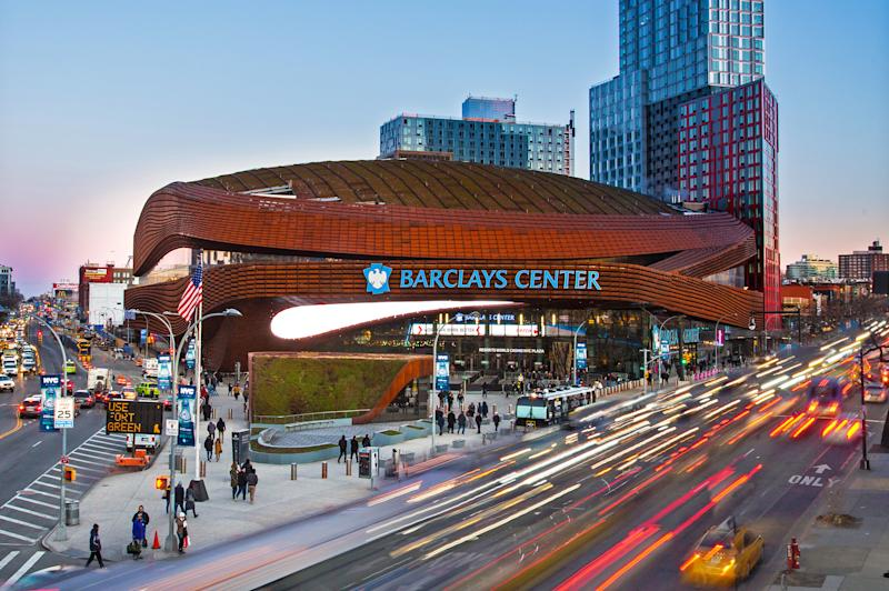 Overwatch League Grand Finals Comes to the Barclays Center in July