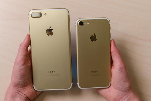 Iphone 7 and 7 plus our take on apples latest and greatest apple iphone news http www digitaltrends com features dt clothing publicscrutiny Image collections