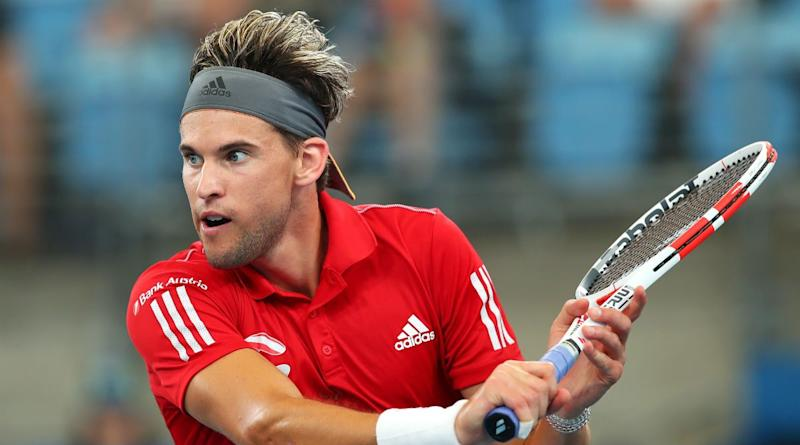 Dominic Thiem vs Casper Ruud, French Open 2020 Live Streaming Online: How to Watch Free Live Telecast of Men's Singles Third Round Tennis Match?