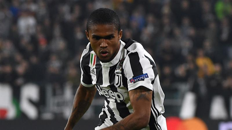 Douglas Costa secures Brazil recall for Japan and England friendlies
