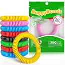 """<p><strong>BuggyBands</strong></p><p>amazon.com</p><p><strong>$31.99</strong></p><p><a href=""""https://www.amazon.com/dp/B091C2DHP6?tag=syn-yahoo-20&ascsubtag=%5Bartid%7C1782.g.36621981%5Bsrc%7Cyahoo-us"""" rel=""""nofollow noopener"""" target=""""_blank"""" data-ylk=""""slk:BUY NOW"""" class=""""link rapid-noclick-resp"""">BUY NOW</a></p><p>Wear these and repel allllll the mosquitos.</p>"""