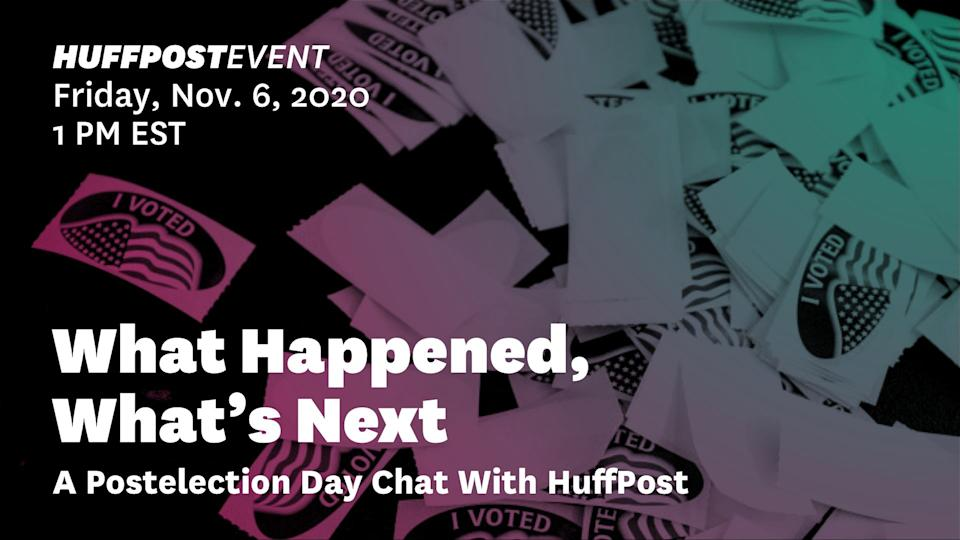 HuffPost Events (Photo: HuffPost)